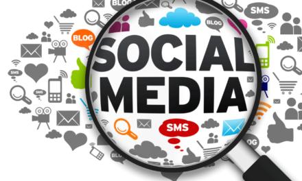 BRAND E SOCIAL MEDIA