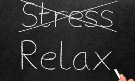 MENO STRESS PER CHI COMANDA