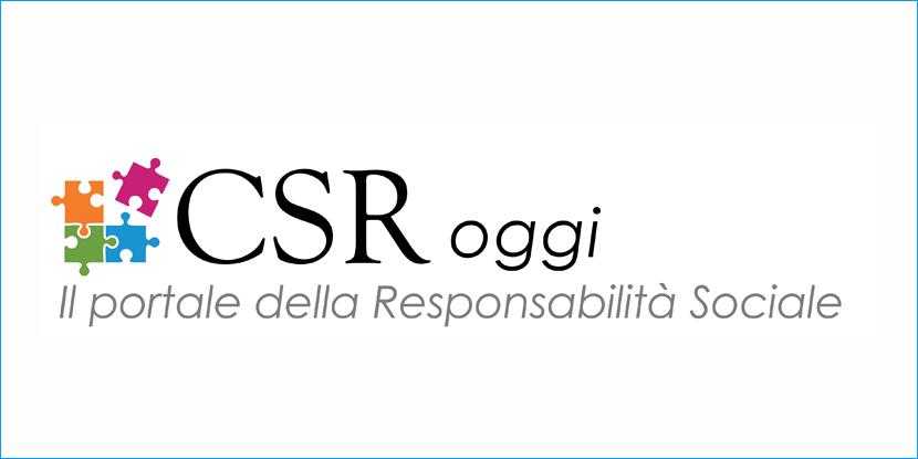 CSROggi: Una nuova rivista, una nuova proposta