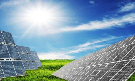 Il fotovoltaico solare cresce