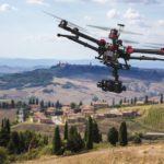 I droni per il turismo
