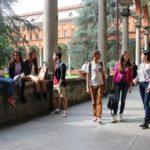 Studenti protagonisti all'estero