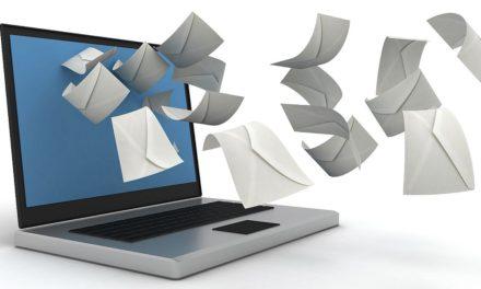Viva le e-mail