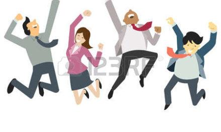 Ritrovare l'entusiasmo