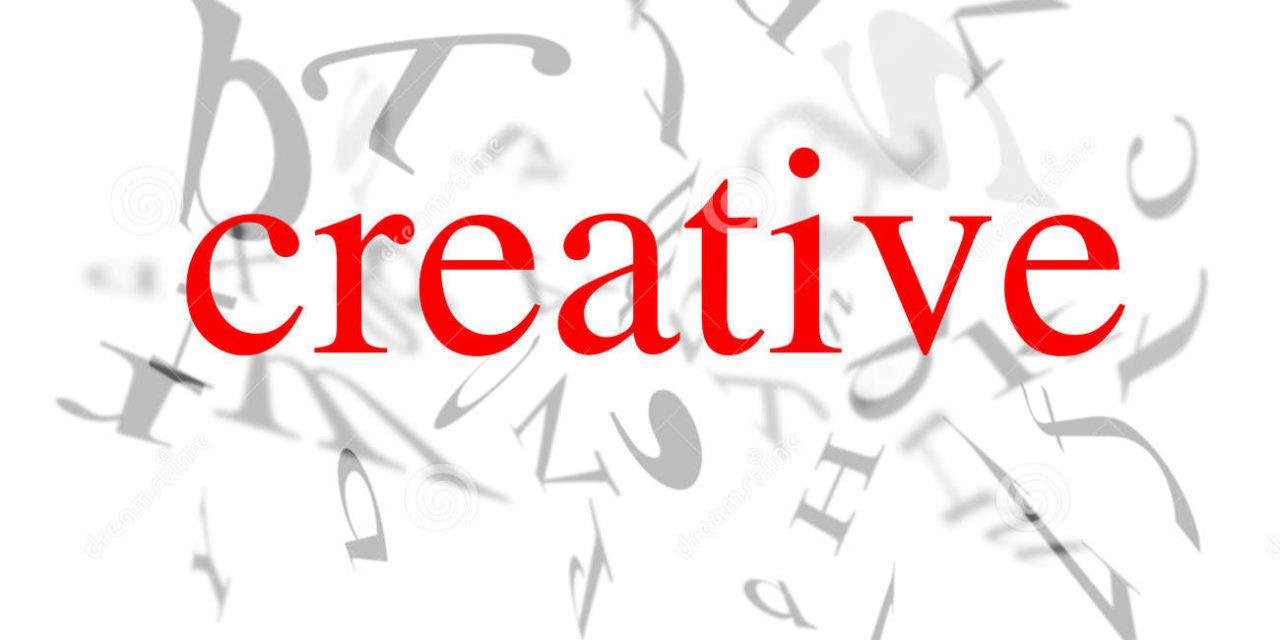 Il potere creativo delle parole