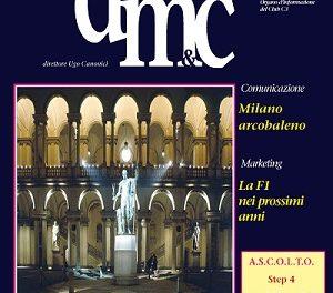 E' uscito il n°3 di DM&C Magazine