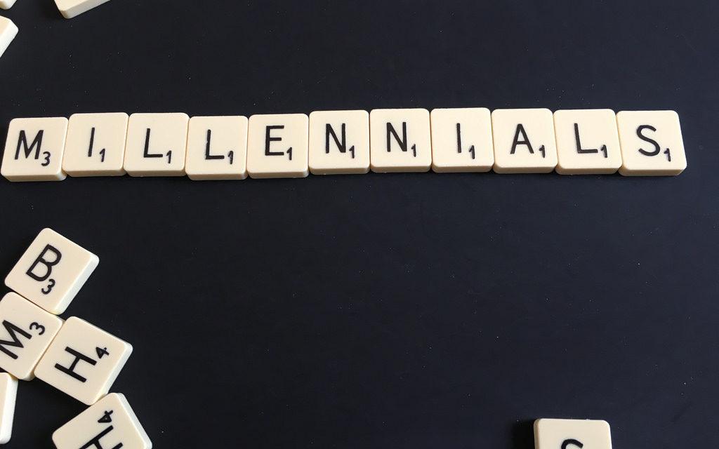 I Millennials e il lavoro