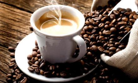 La storia di un buon caffé: persone e macchine