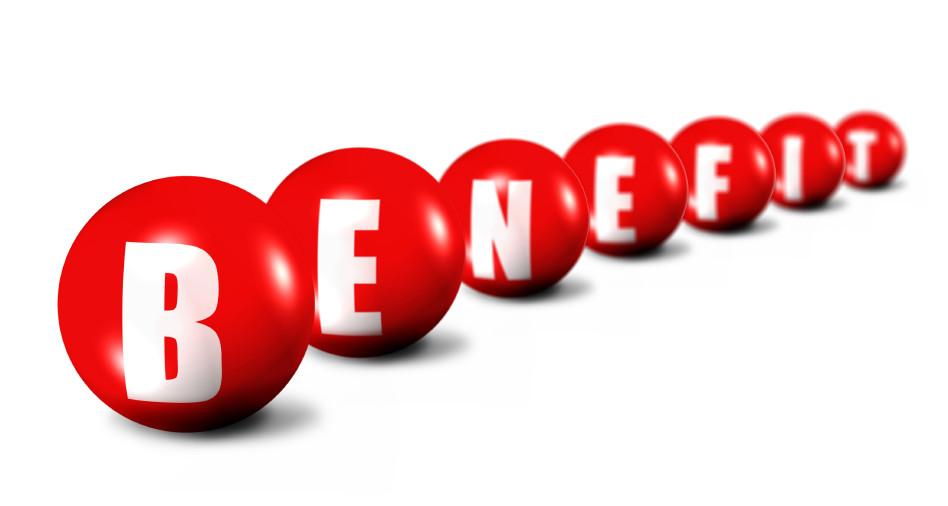 I benefit preferiti