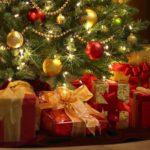 La corsa al regalo