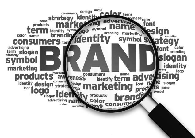 La forza della brand identity