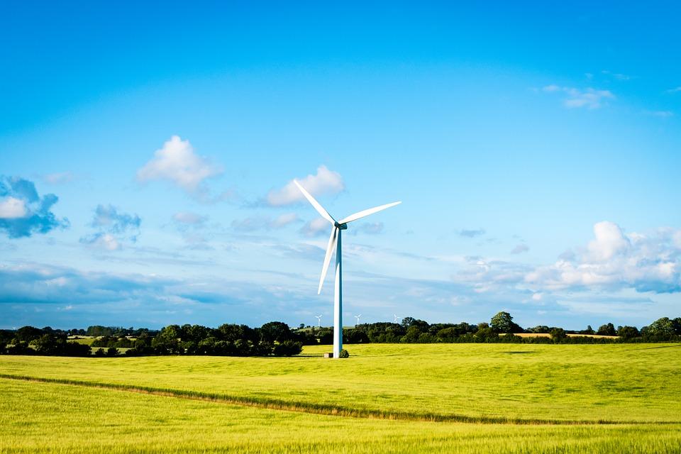 ENERGIA: I CONSUMATORI SONO PIÙ SODDISFATTI DA CHI PRODUCE GREEN