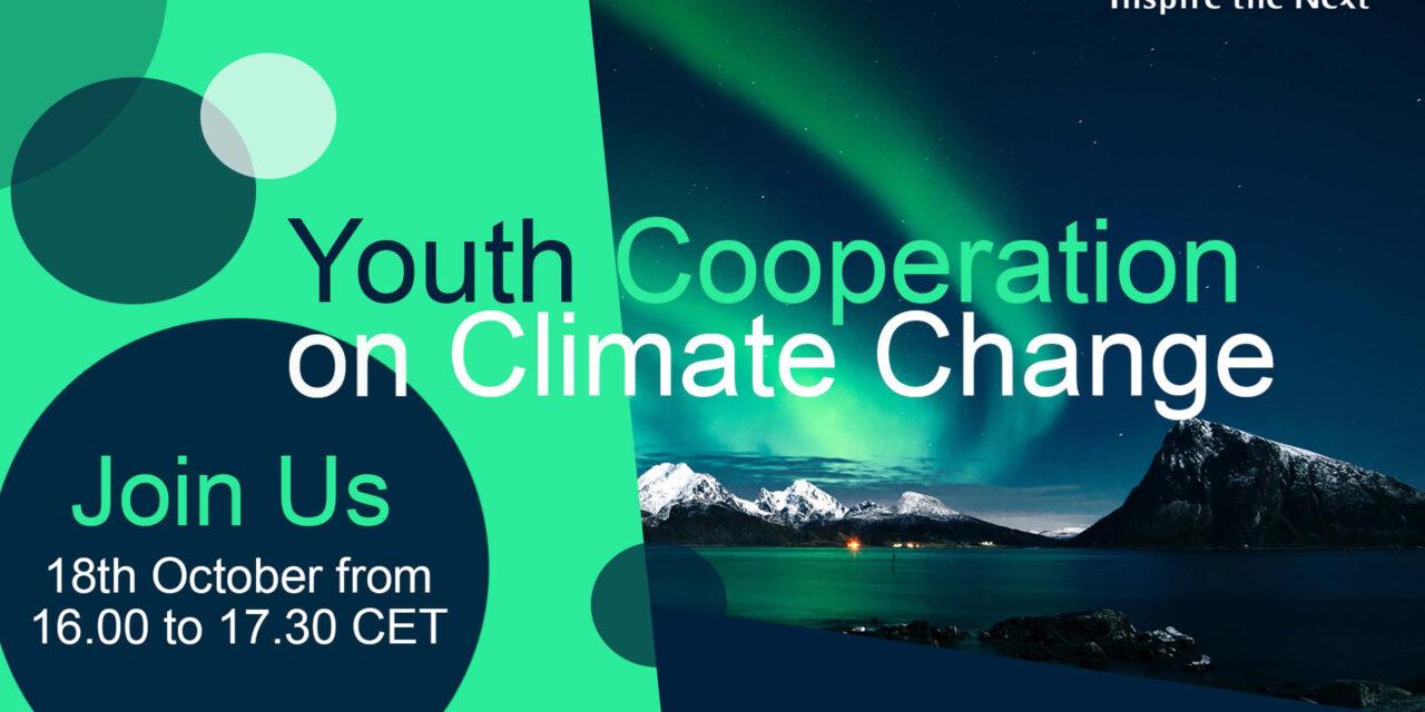 Hitachi sul clima: un convegno per stimolare il futuro