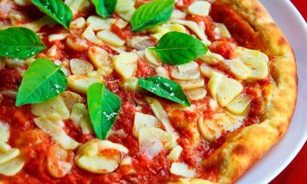 LA PIZZA, IL PIATTO PIù AMATO DAGLI ITALIANI