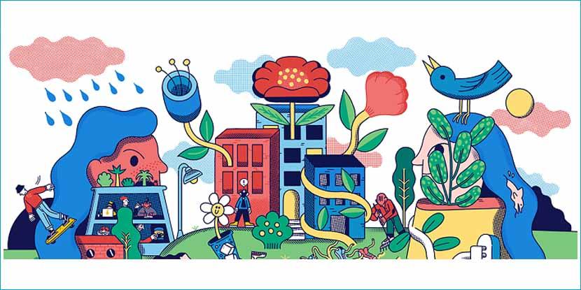 """Il Salone della CSR, """"Rinascere sostenibili"""""""