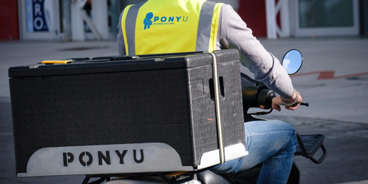 L'e-commerce spinge l'innovazione nel delivery