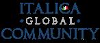 PRESENTAZIONE DI ITALICA GLOBAL COMMUNITY